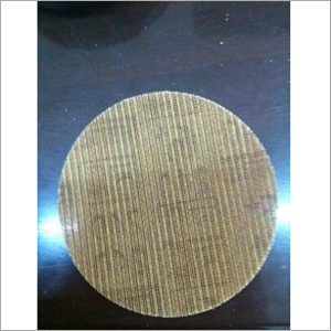 Sanding Screen Disc