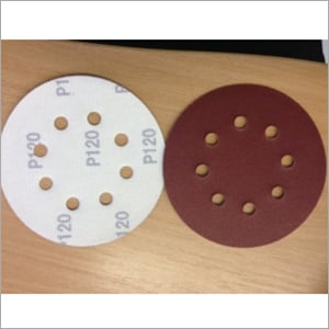Hook & Loop Sanding Disc