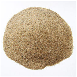 Industrial Silica Sand