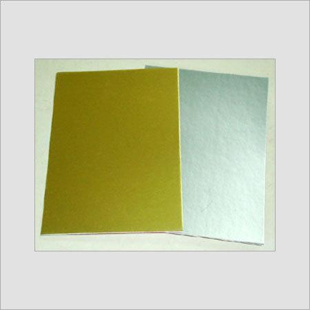 Golden & Silver Board