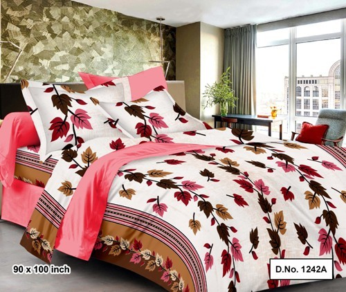 Double Size Bed Sheets