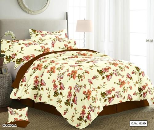Comforter Bedsheet