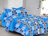 Luxurious Bedsheet