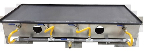 Biogas Canteen/Commercial Burners