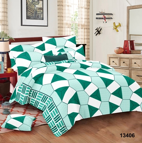 Trendy Cotton BedSheet