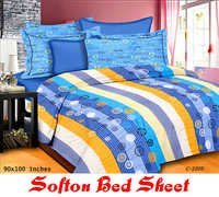 Designer Bed Sheet Cover