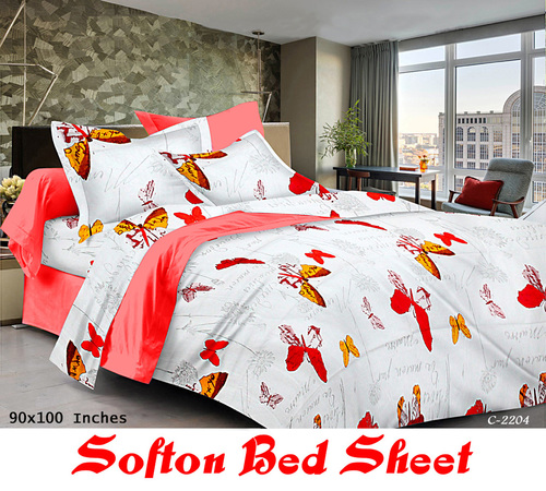 Satin Bed Sheet Manufacturer
