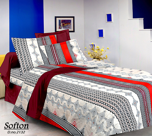 Softon Bed Sheet Suppliers
