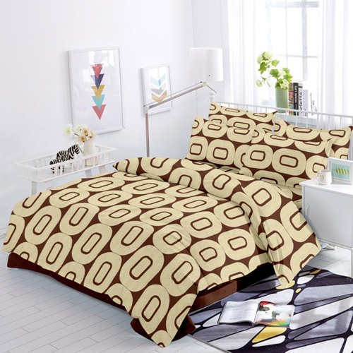 Creative Cotton Bedsheets