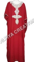 Arabic Evening Wear Farasha Caftan