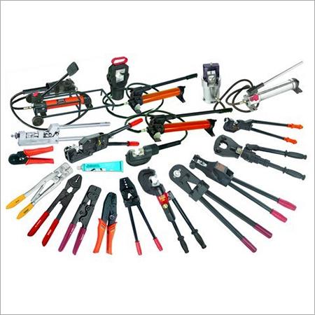Jainson Crimping Tools