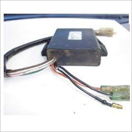 Digital CDI Unit