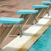 Pool Completion Equipments