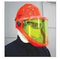 Eye Protection Helmet