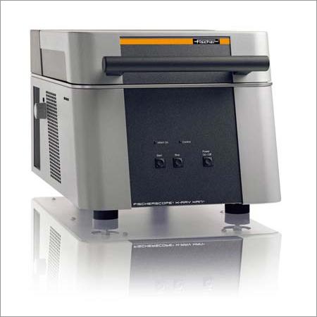 Gold Testing Machine : GOLDSCOPE SD 515