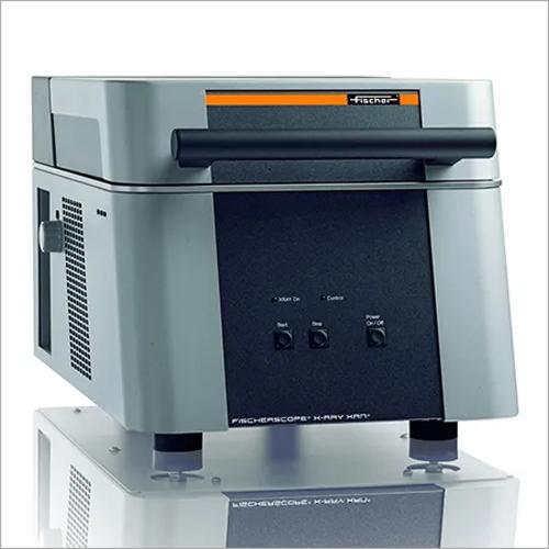 Gold Testing Machine XAN-FD