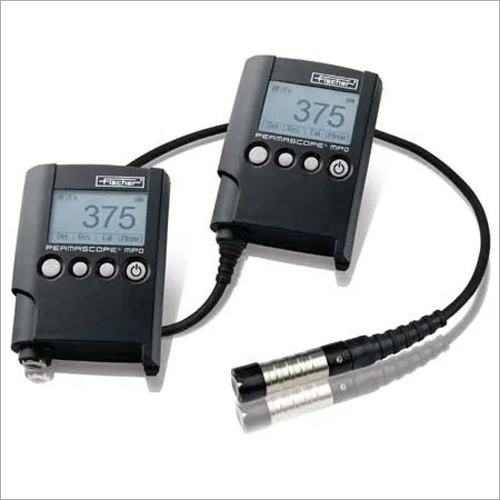 Portable Thickness Gauge