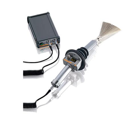 Porosity Testing Instrument