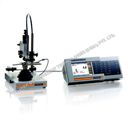 Benchtop Coating Thickness Measurement Unit