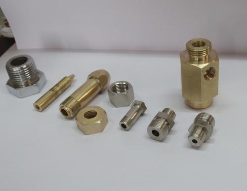 Oxygen Flow Meter Parts