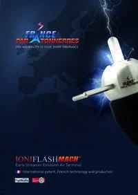 ESE Lightning Conductor