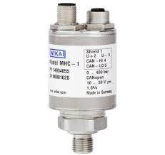 Output Signals Pressure Transmitter