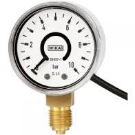 Electrical Output Signal Pressure Gauge