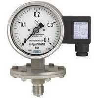 Electrical Diaphragm Pressure Gauge