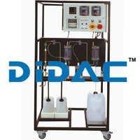 pH Value Control Trainer