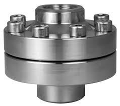 Threaded Connection Diaphragm Seal