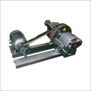 Multipurpose Pulverizer