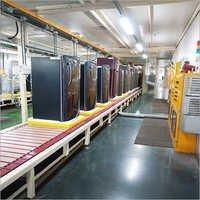 Refrigerator Production Line