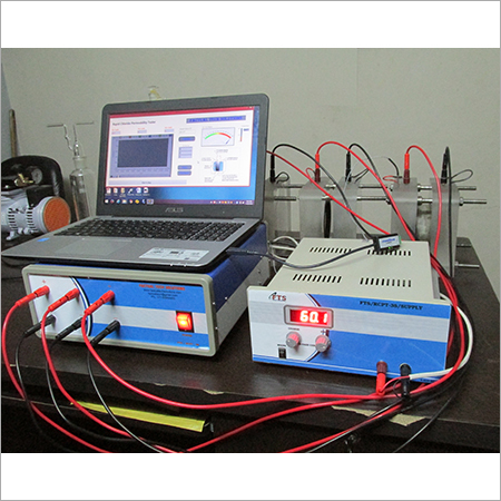 Building Material Test Equipments