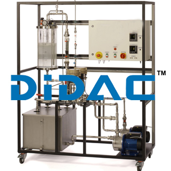 Multivariable Control Vacuum Degassing