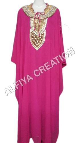 Formal wear islamic farasha caftan
