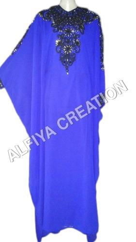 Arabic Style Kaftan