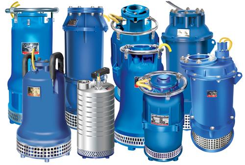 Darling Dewatering Submersible Pumps