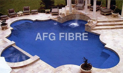FRP Swimming Pools