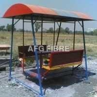 FRP Hut