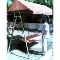 FRP Mango Hut