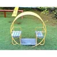 Circular Mango Hut