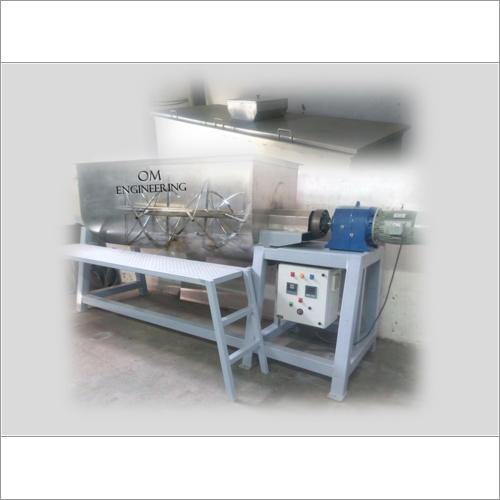 Industrial Ribbon Blenders