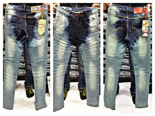 Latest Designer Jeans