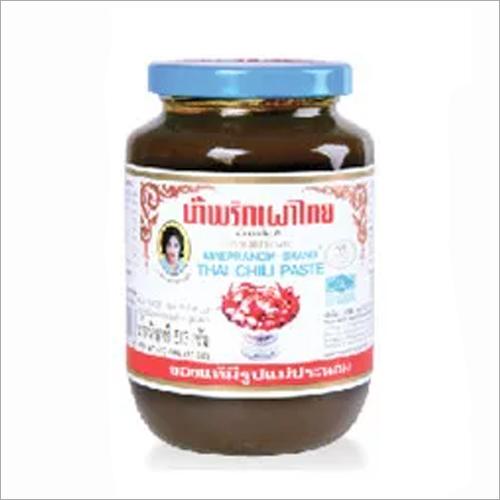 Thai Chili Paste