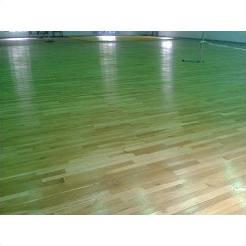 Maple Wood2 Sports Flooring