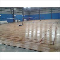 Multi Badminton Courts