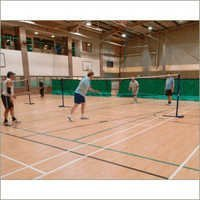 Sports Flooring London