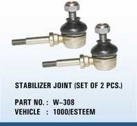 Esteem Stablizing joint