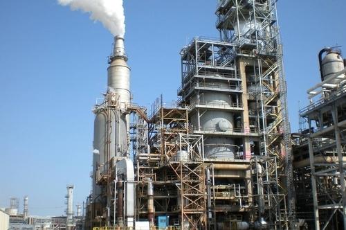 Flue Gas Desulfurization