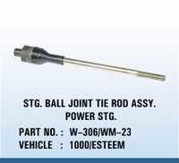 Esteem STG. BALL JOINT TIE ROD ASSY